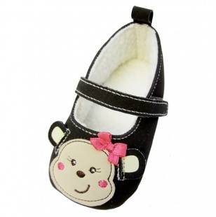 Not a fan of monkey decor or clothing for babies but I really think this is cute!
