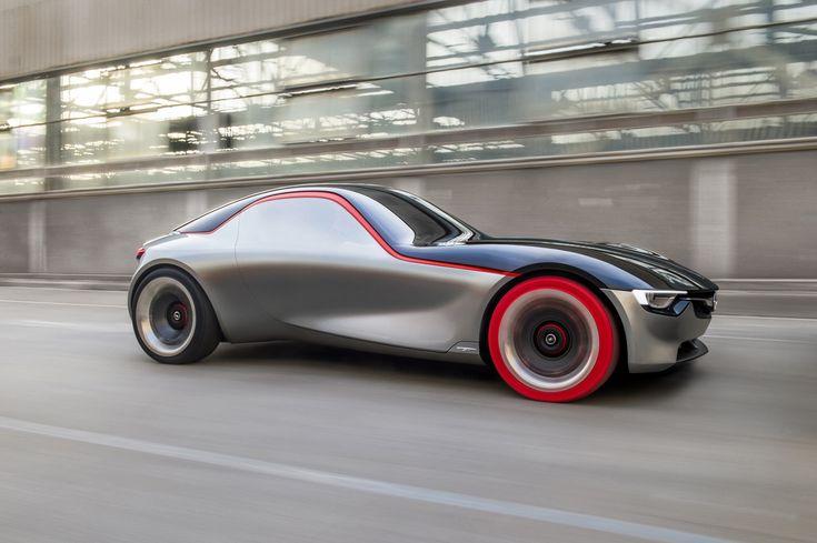Opel GT Concept: Takto budú vyzerať športové automobily v budúcnosti #Opel http://www.autonoviny.sk/2016/02/opel-concept-takto-budu-vyzerat-sportove-automobily-buducnosti/