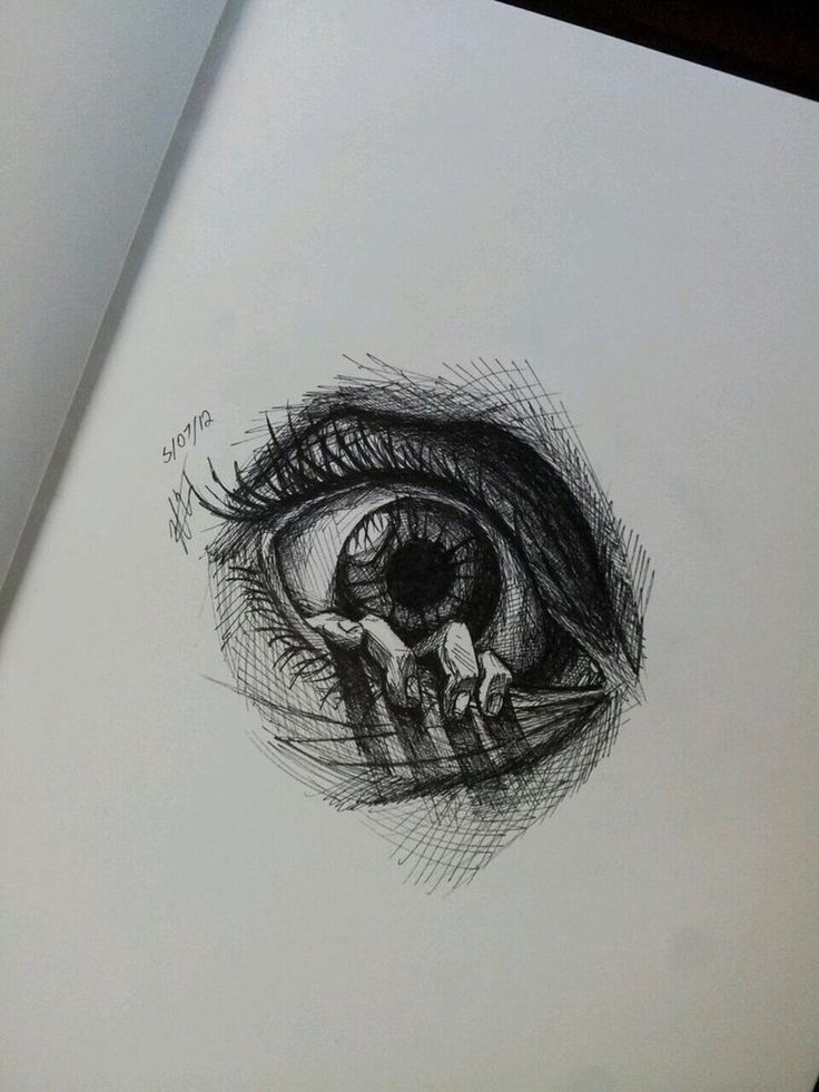 118 Best Images About Eye Art On Pinterest