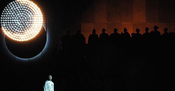 Prince Igor. Zurich/ - Prince Igor. Zurich/Hamburg. Scenic design by Robert Innes Hopkins. --- #Theaterkompass #Theater #Theatre #Schauspiel #Tanztheater #Ballett #Oper #Musiktheater #Bühnenbau #Bühnenbild #Scénographie #Bühne #Stage #Set