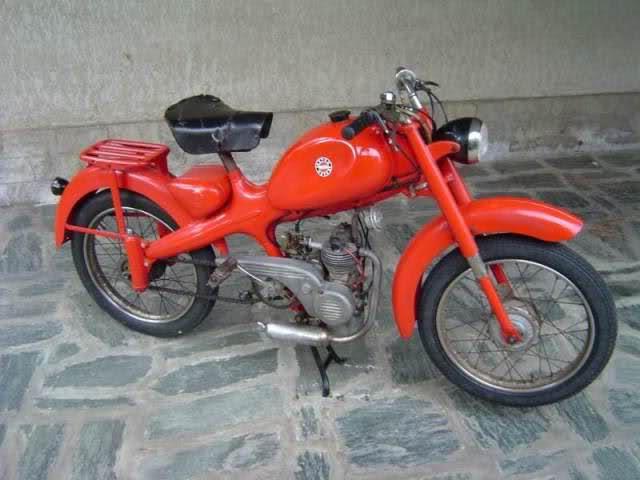 Motom 48 1960