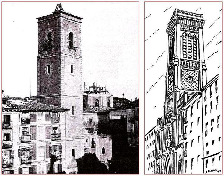 21 best images about madrid on pinterest santa cruz for Porque se llama la puerta del sol
