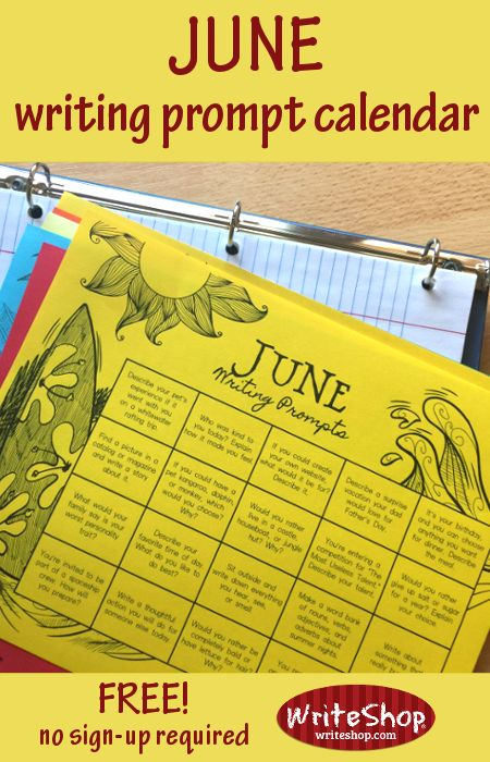 June Calendar Writing Prompts : Best images about writing prompts on pinterest photo