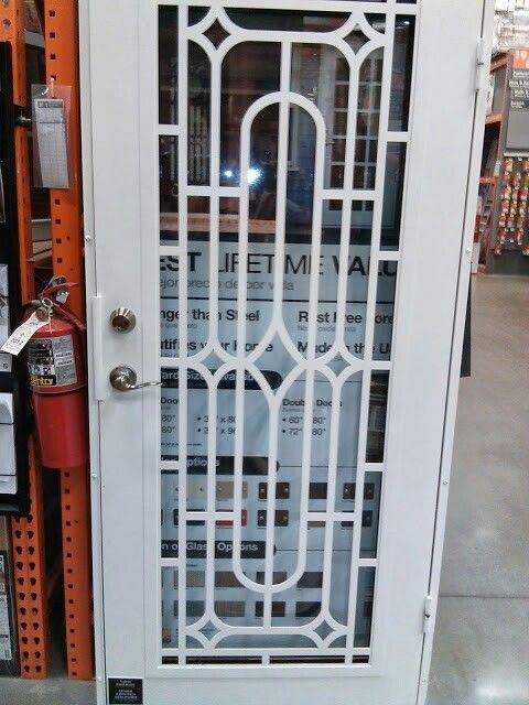 Decorative Security Screen Doors 27 best screen doors images on pinterest | screen doors, security