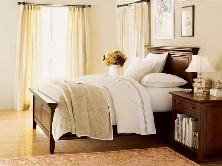 115 best images about Beds & Bedding on Pinterest