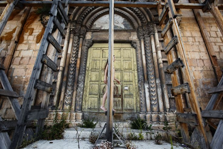#PressochéIgnuda su #RaiArte - Il portale di RAI Educational dedicato all'arte e al design