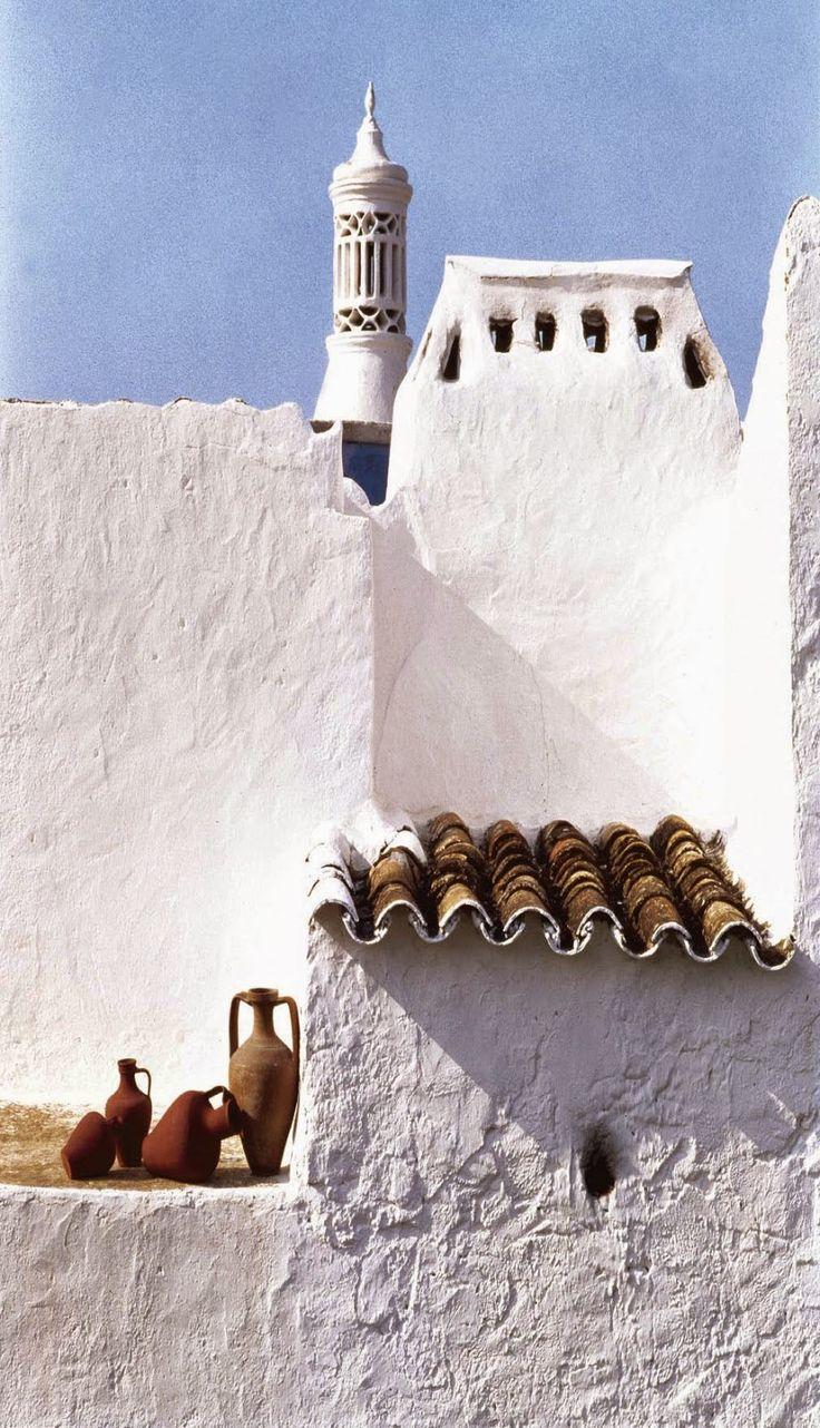 Ai mê rico Algarve!: Casa Algarvia