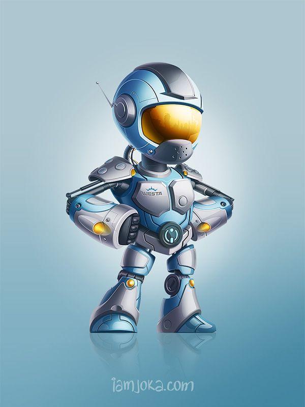 Westa_robot3