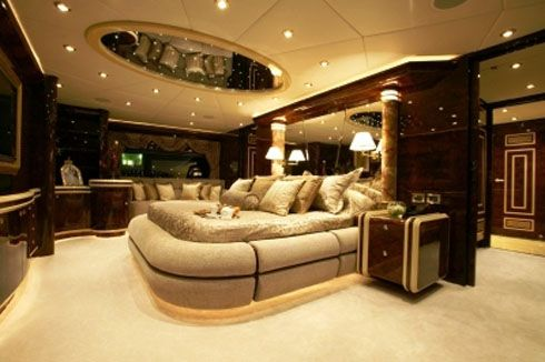 interiors of luxury yachts | ... boat , please contact us and enjoy the experience of a luxury yacht