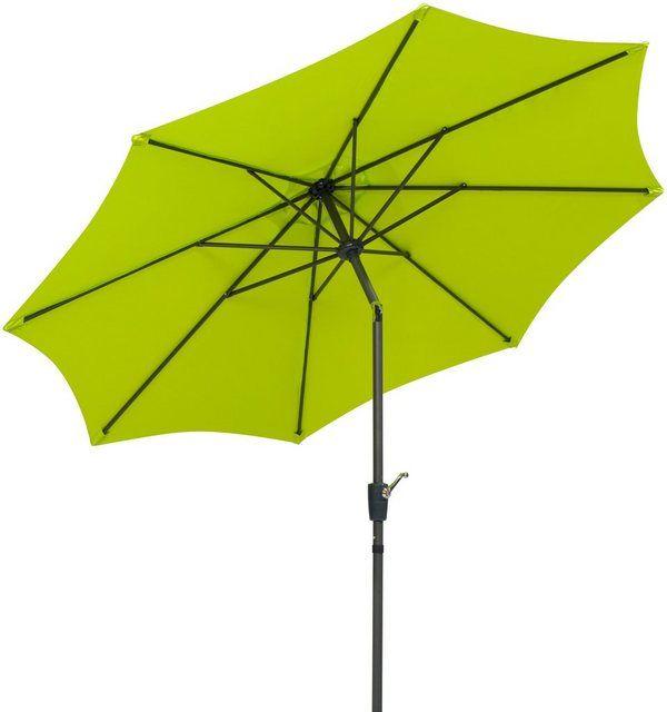 Sonnenschirm Harlem O 270 Cm Ohne Schirmstander Mit Bildern