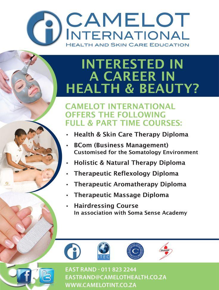 Camelot International :)  011 823 3344