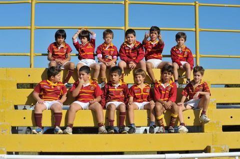 Infantiles • Club Palermo Bajo