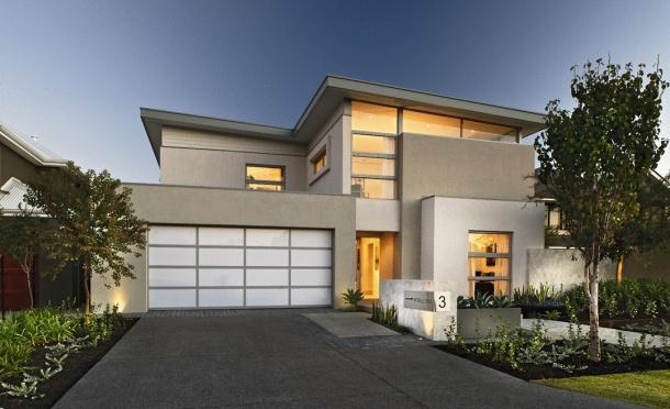 Webb & Brown-Neaves Home Designs: Leftbank. Visit Www