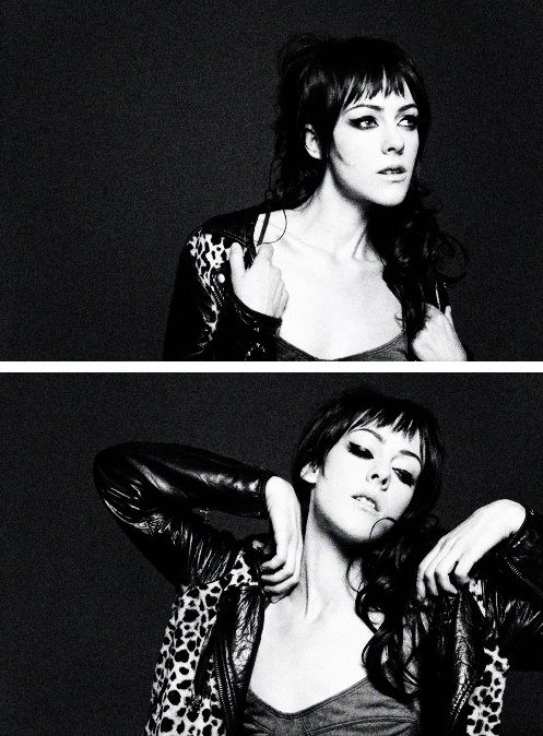 Jena Malone for Elias Tahan
