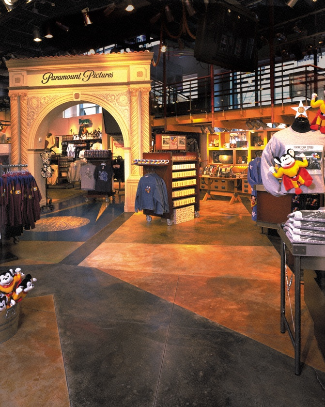 1000 Images About Scofield Concrete Color In Retail Space