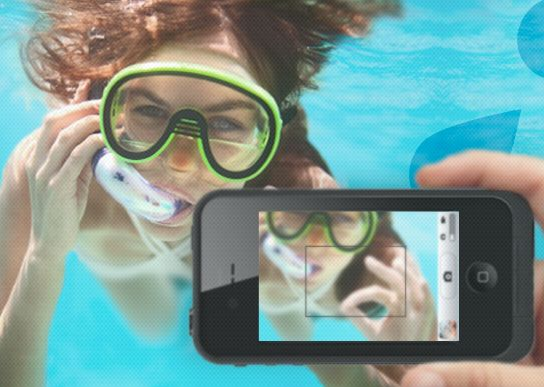 Underwater photos + klutz proof = good idea: Cup, Iphone Cases, Gift, Ipod, Waterproof Iphone, Products, Lifeproof Iphone