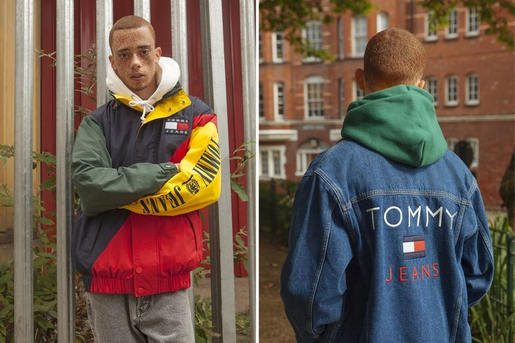 Tommy Hilfiger goes for a youth-focused lookbook as they present their capsule collection for Tommy Jeans. Autumn/Winter features new faces boys and girls including Elliot Brown and German actress Zsa Zsa Inci Bürkle.  (Visited 9 times, 5 visits today)