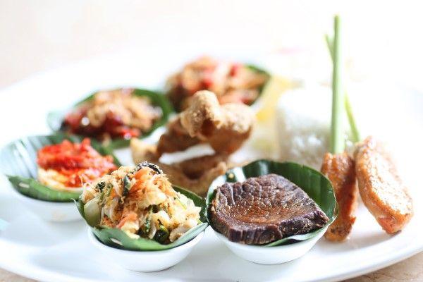 Spices Restaurant | Mengandalkan Makanan Indonesia