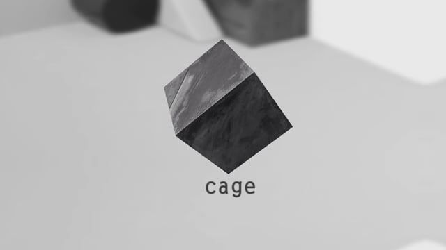 'Cage' my first video Breaking cage means enhancing creativity No more boundary for possibility. Then why not? . . . Directed by Adore Kim Sound track : Kungs & Cookin' on 3 Burners - This girl  Genre : Music video Duration : 01:16  Screening at Bijou theater in California Institute of Art Winter Motion Show 2017  Thanks to Calarts