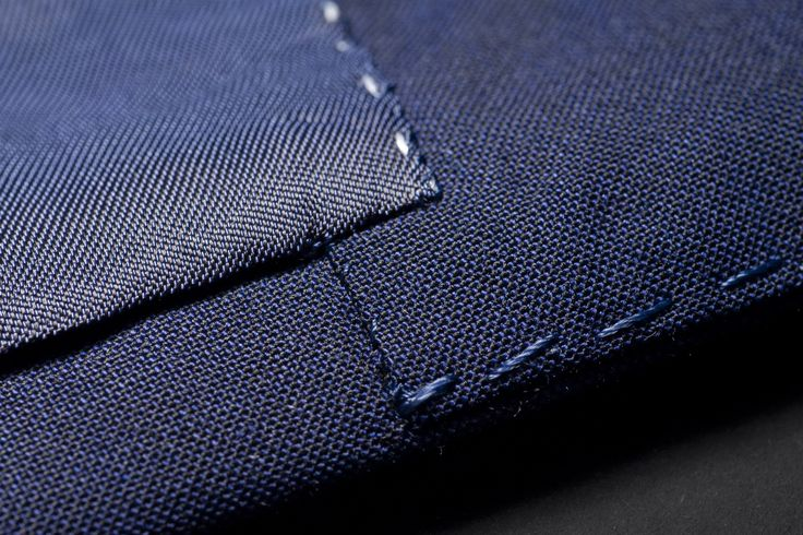 Facing and Lining Inseam http://www.tailormadelondon.com/traditional-tailored-suits/