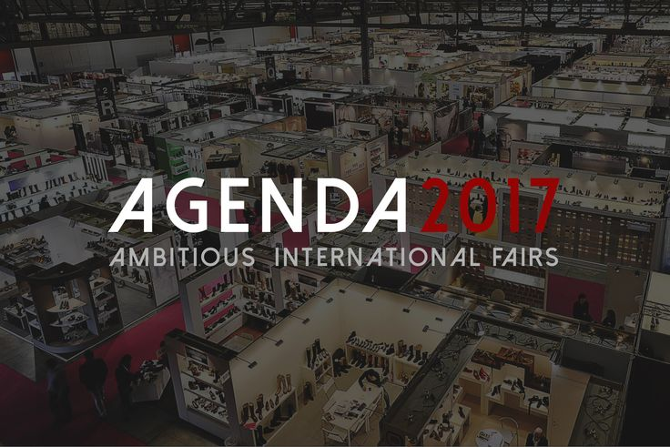 Ambitious returns to international fairs in 2017 to present its new Spring-Summer 2018 collection. From June 10th to the 13th, we will be at the 88th edition of Riva Schuh Expo in Riva Del Garda.  Between European fairs, we pack for Medellín, Colombia. From the 25th to 27th of July. From September 17th to the 20th, we return to Fiera Rho in Milan for Micam! From Milan we leave for MOMAD Shoes in Madrid from the 22th to the 24th of September. Save the dates in your calendar. Be Ambitious.