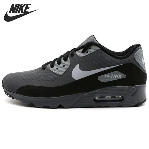 NIKE AIR MAX 90 ULTRA ESSENTIAL Men's  Running Shoes Sneakers