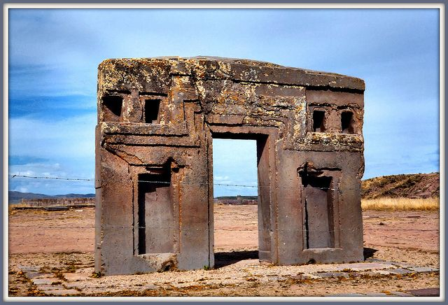 Puma Punku, Tiahuanaco: Social Network, Archeology Remain, Cultural Ancient Lost Cultures, History Travel, History Archeology, Pre History, Ancient Aliens, Revolutionary Social, Pumas Punk