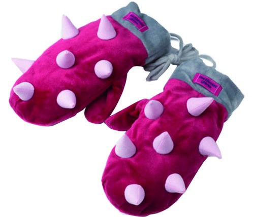 Lovely and charming Mittens Warmest Winter Gloves for women girl