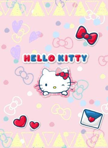 3714 best Hello Kitty images on Pinterest | Hello kitty ...