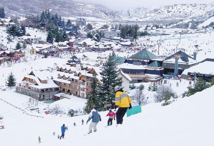 Já tem a sua passagem para Bariloche e ainda não sabe quais lugares visitar? Não se preocupe! O Blog Decolar.com preparou um » Leer más.