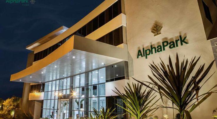 AlphaPark Hotel - Goiânia