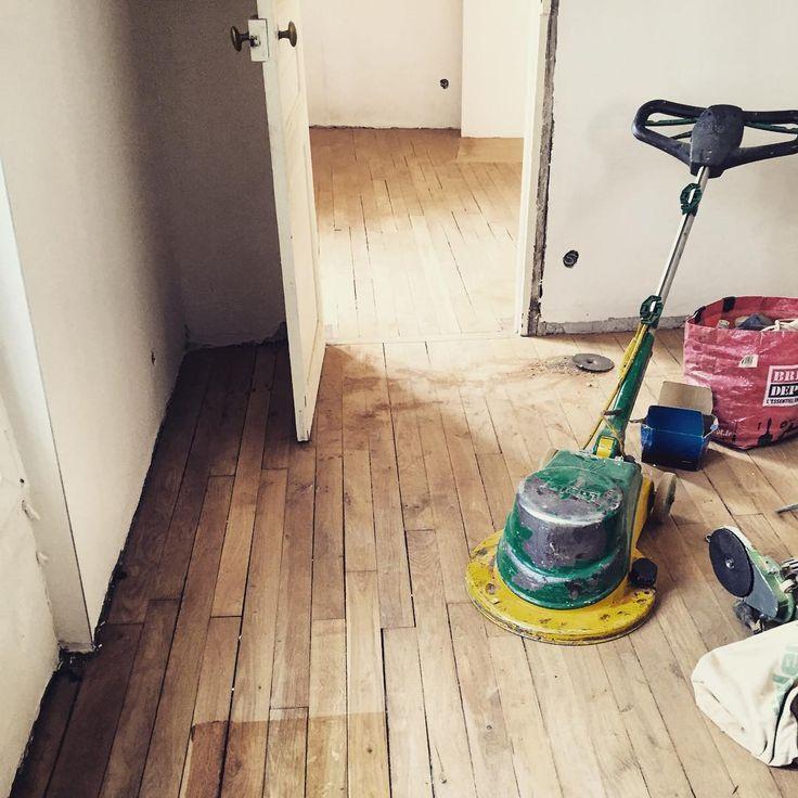 @lived21 on Instagram: #poncage #parquet #homerenovation #homeinterior #workinprogress #lighter...