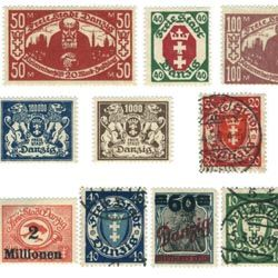 Collectible stamp prices increase due to demand of philatelists
