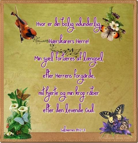 Salmernes 84:2-3