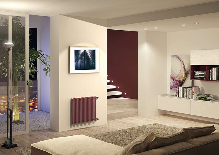 SITAR 2 with special connections to fit every connection centre. Perfect for renovation works.  #home #ristrutturazione #heating #casa #riscaldamento #replacement