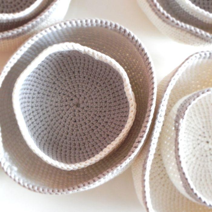 #crochet #neutralcolor