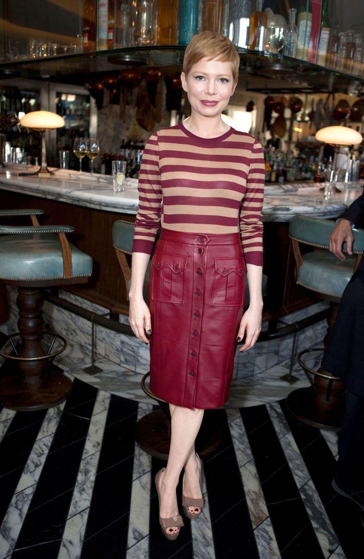 Michelle Williams Style - Fashion Ideas From Michelle Williams