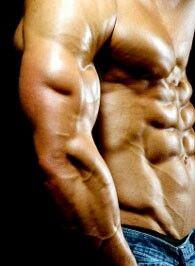 Bíceps, triceps