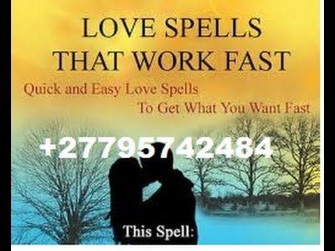 Spiritual healer Call/Whatsapp+27795742484.