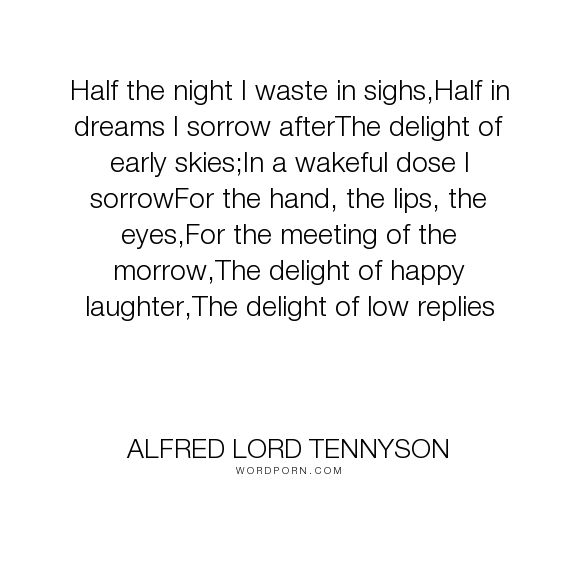 the revenge poem tennyson
