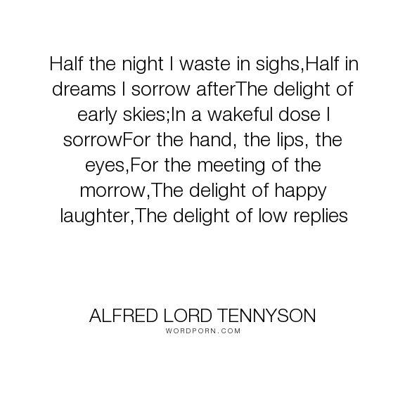 the revenge poem tennyson
