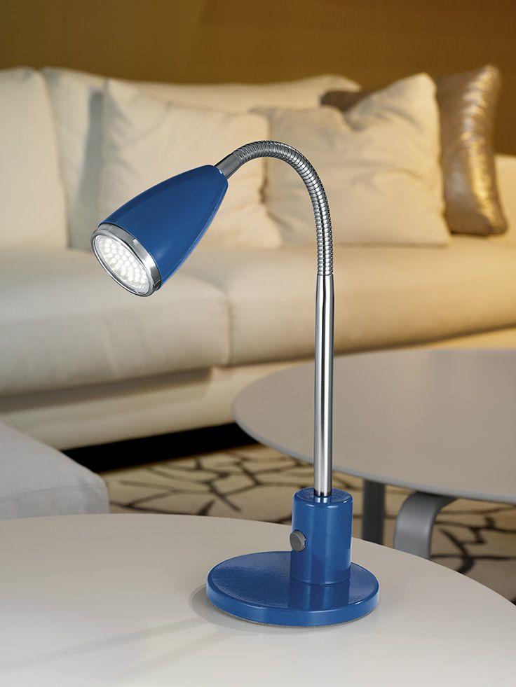 LED table luminaire FOX