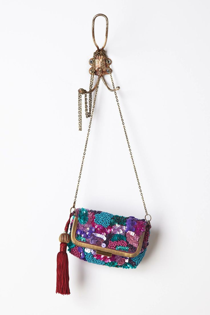 Bornite Crossbody Bag