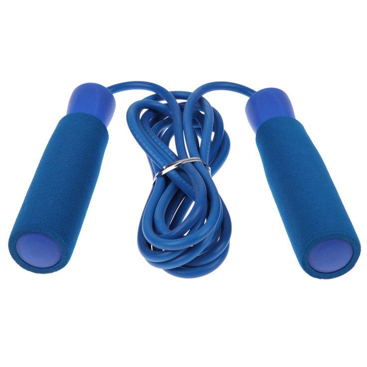 新しいホット販売縄跳びボディービルフィット縄跳びボクシングエクササイズジム·アクセサリー子供ワークアウトスポーツ