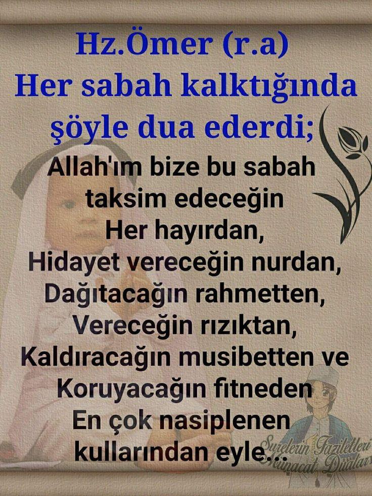 Amin allahim...