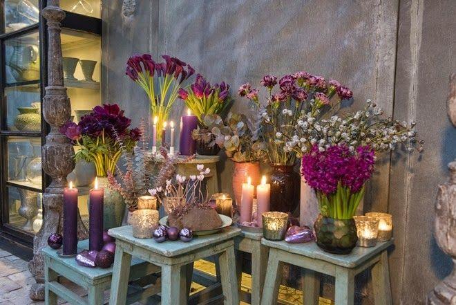 sæsoner har fotograferet til rundt omkring i Europa, og for at smede, mens jernet er varmt, kommer der til efteråret en bog med titlen Hvid Jul. Desuden er der planer om små gavebøger med have- og blomstercitater til en overkommelig pris.