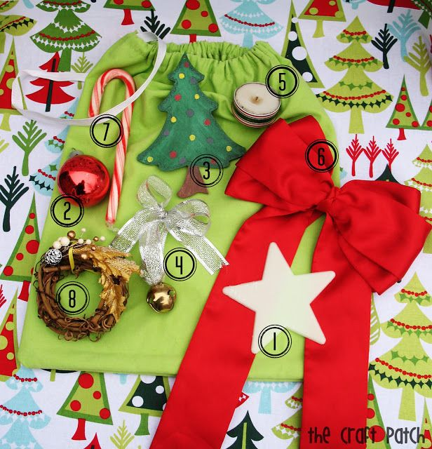 Meaning Of Christmas Tree Symbol: Teach The Children The True Meaning Of Christmas
