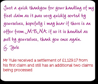 This site is amazing when looking for information on a PPI claim #ppiclaim