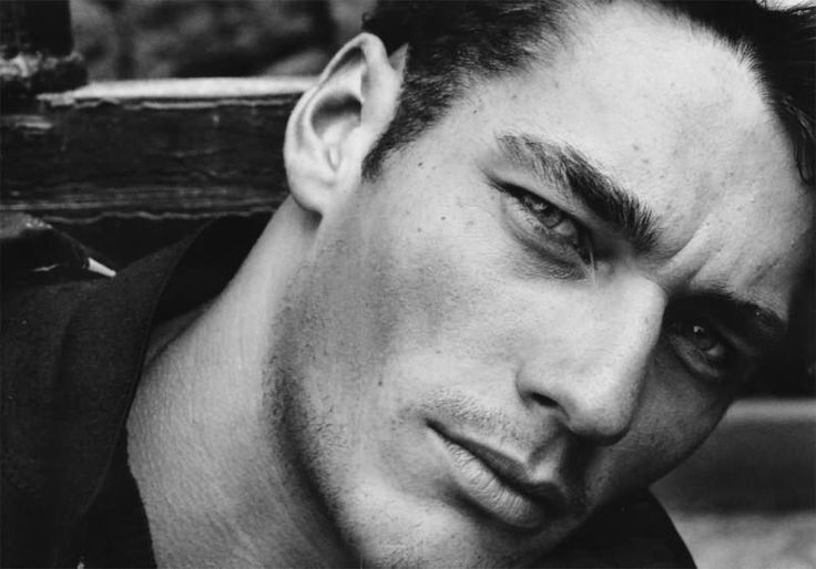 The hotness that is David Gandy