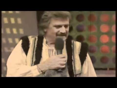 Florin Piersic - O aventura galanta (versuri: Ion Pribeagu)